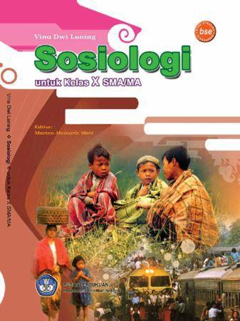Sosiologi Kelas 10