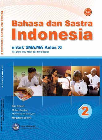 Bahasa dan Sastra Indonesia 2 Kelas 11