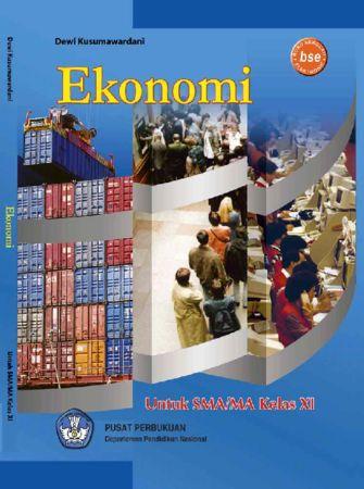 Ekonomi Kelas 11