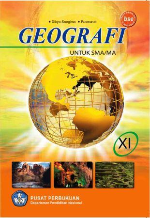 Geografi Kelas 11