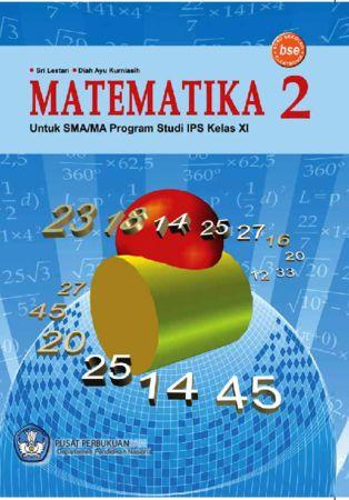 Matematika 2 IPS Kelas 11