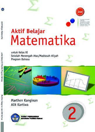 Aktif Belajar Matematika Kelas 11