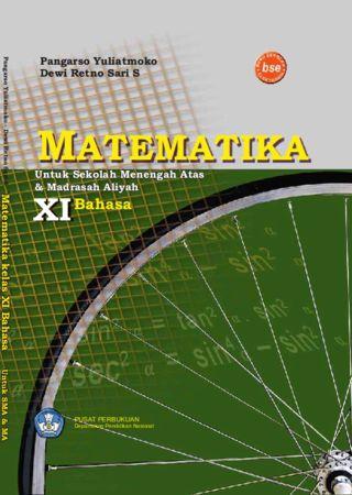 Matematika (Bahasa) Kelas 11