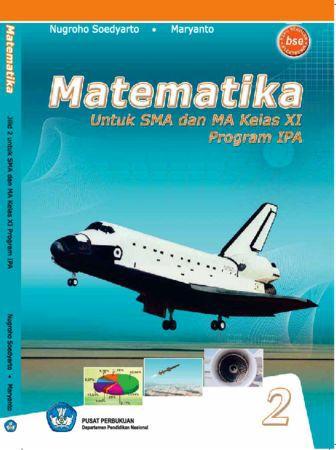 Matematika (IPA) Kelas 11