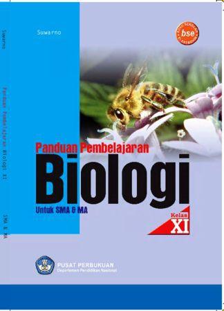 Panduan Pembelajaran Biologi Kelas 11