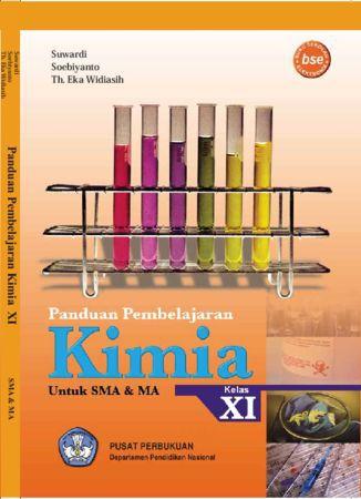 Panduan Pembelajaran Kimia Kelas 11