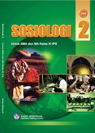 Sosiologi 2 Kelas 11