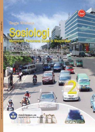 Sosiologi 2 Menyelami Fenomena Sosial di Masyarakat Kelas 11