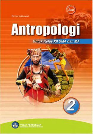 Antropologi Kelas 12