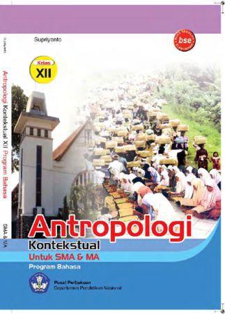 Antropologi Kontekstual Kelas 12