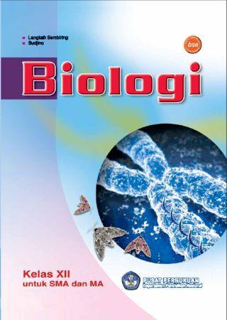 Biologi Kelas 12