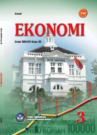 Ekonomi 3 Kelas 12