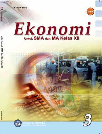 Ekonomi Kelas 12
