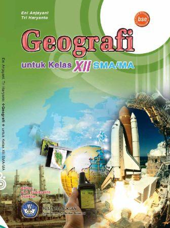 Geografi Kelas 12