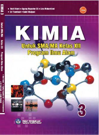 Kimia 3 Kelas 12