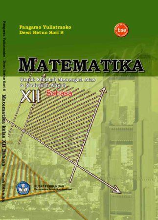 Matematika (Bahasa) Kelas 12