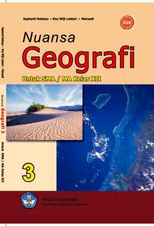Nuansa Geografi 3 Kelas 12
