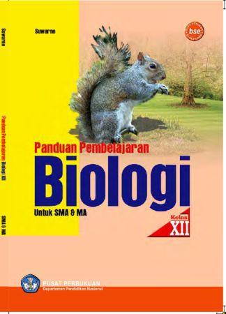 Panduan Pembelajaran Biologi Kelas 12