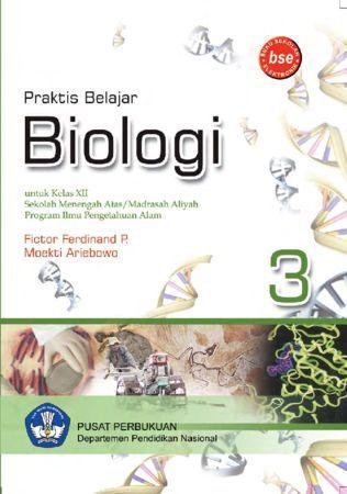 Praktis Belajar Biologi 3 Kelas 12