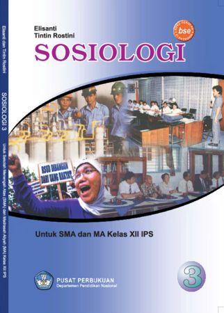 Sosiologi 3 Kelas 12