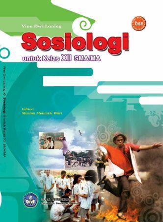 Sosiologi Kelas 12