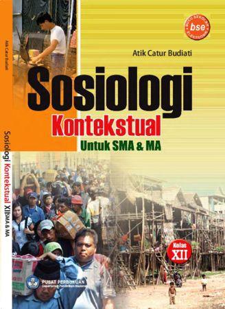 Sosiologi Kontekstual Kelas 12