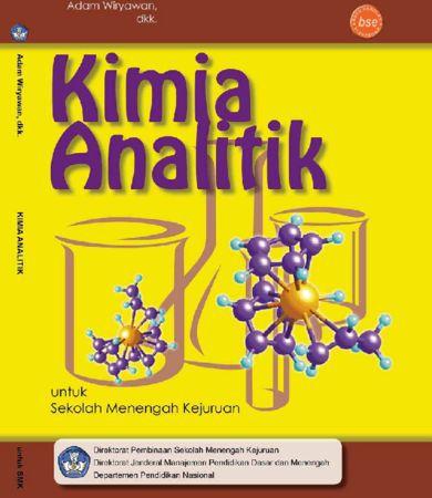 Kimia Analitik Kelas 10 SMK