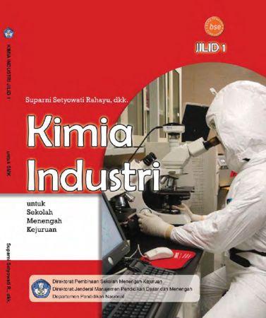 Kimia Industri Jilid 1 Kelas 10 SMK