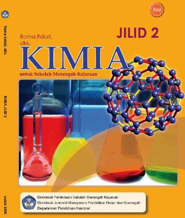 Kimia Jilid 2 Kelas 11 SMK
