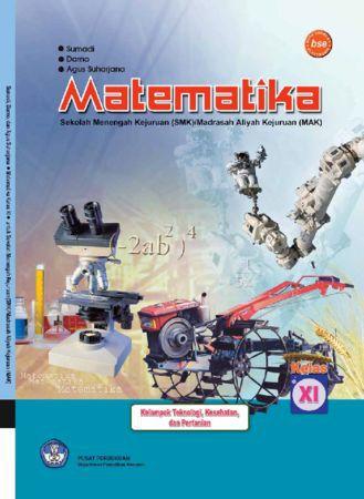Matematika Kelas 11 SMK