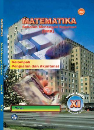 Matematika Kelompok Penjualan dan Akuntansi Kelas 11 SMK