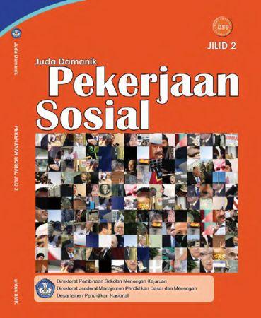 Pekerjaan Sosial Jilid 2 Kelas 11 SMK