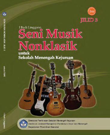 Seni Musik Non Klasik Jilid 3 Kelas 12 SMK