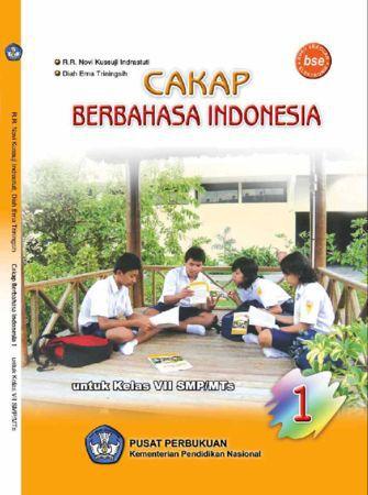 Cakap Berbahasa Indonesia 1 Kelas 7