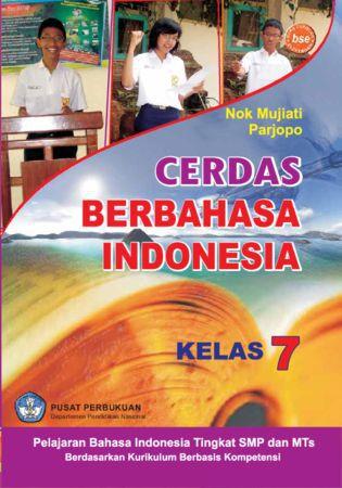 Cerdas Berbahasa Indonesia Kelas 7