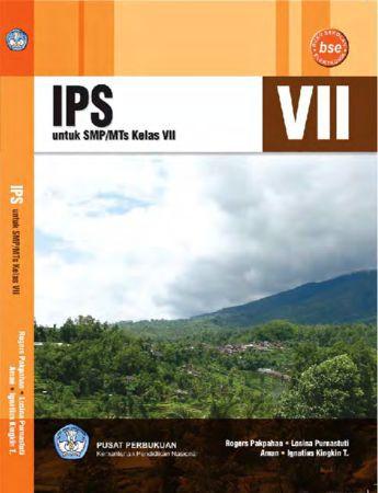 IPS VII Kelas 7