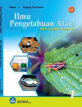 Ilmu Pengetahuan Alam 1 (IPA) Kelas 7