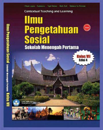 Ilmu Pengetahuan Sosial 1 (IPS) Kelas 7
