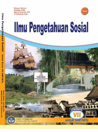 Ilmu Pengetahuan Sosial (IPS) Kelas 7