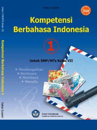 Kompetensi Berbahasa Indonesia 1 Kelas 7