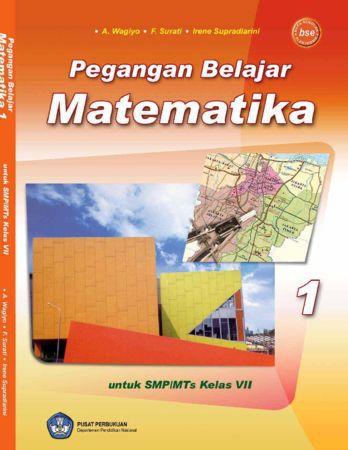 Pegangan Belajar Matematika 1 Kelas 7