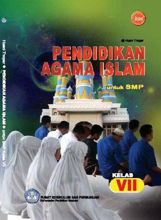 Pendidikan Agama Islam Kelas 7
