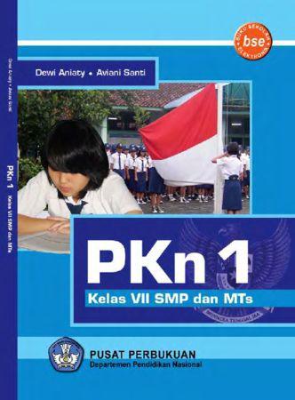 Pendidikan Kewarganegaraan 1 (PKn) Kelas 7