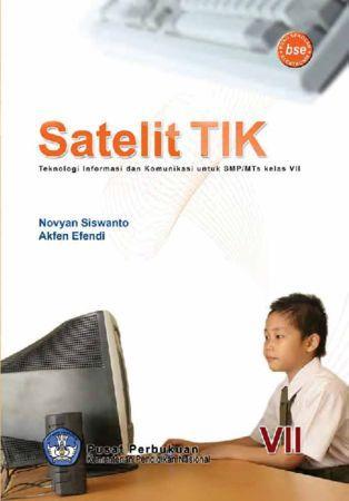 Satelit TIK Kelas 7