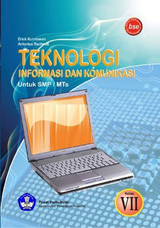 Teknologi Informasi Dan Komunikasi Kelas 7