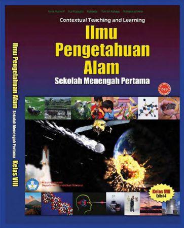 Ilmu Pengetahuan Alam Kelas 8