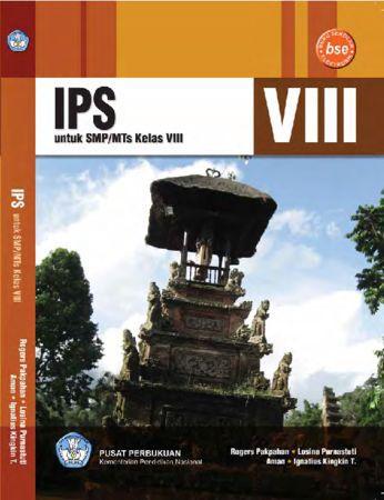 Ilmu Pengetahuan Sosial VIII (IPS) Kelas 8
