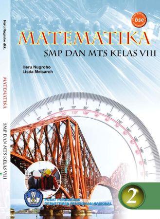 Matematika 2 Kelas 8