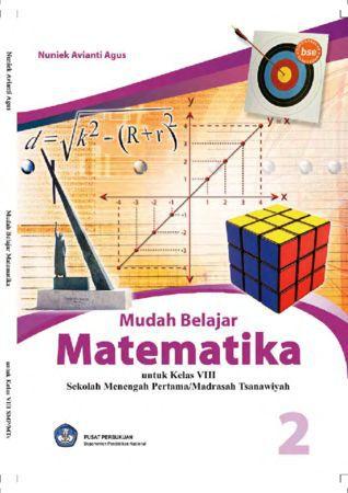 Mudah Belajar Matematika 2 Kelas 8