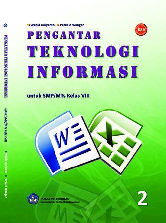 Pengantar Teknologi Informasi 2 Kelas 8